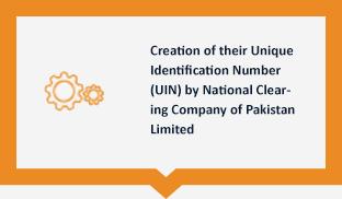 Unique Identification